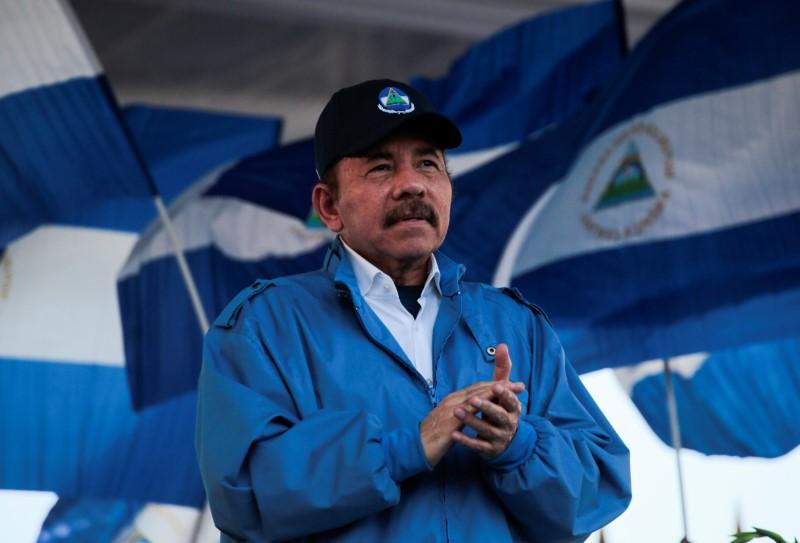 Nicaragua: Cinq opposants au président arrêtés sur fond de crise politique