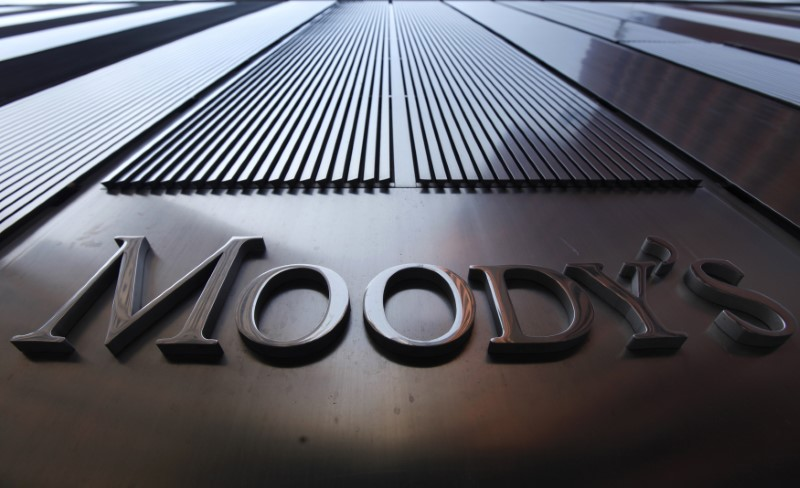 Moody's: Israel new coalition govt agreeing budget would be