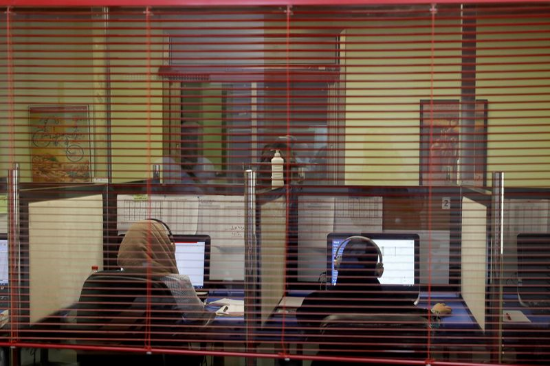 The trauma helpline taking calls from Gaza during conflict and beyond