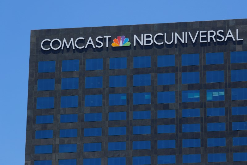 NBCUniversal CEO says company had 'strongest upfront in history of NBCUniversal'