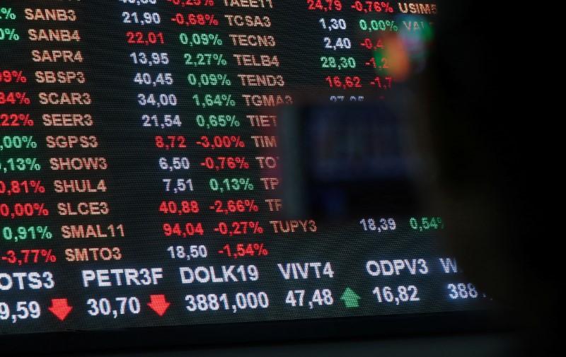 Ibovespa avança com perspectivas positivas para economia