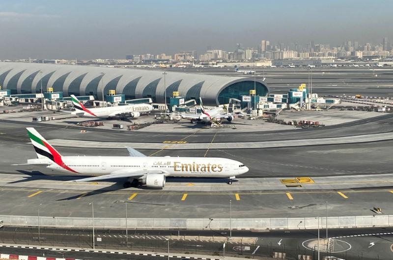 La compagnie Emirates soutenue par Dubaï après sa première perte en 33 ans