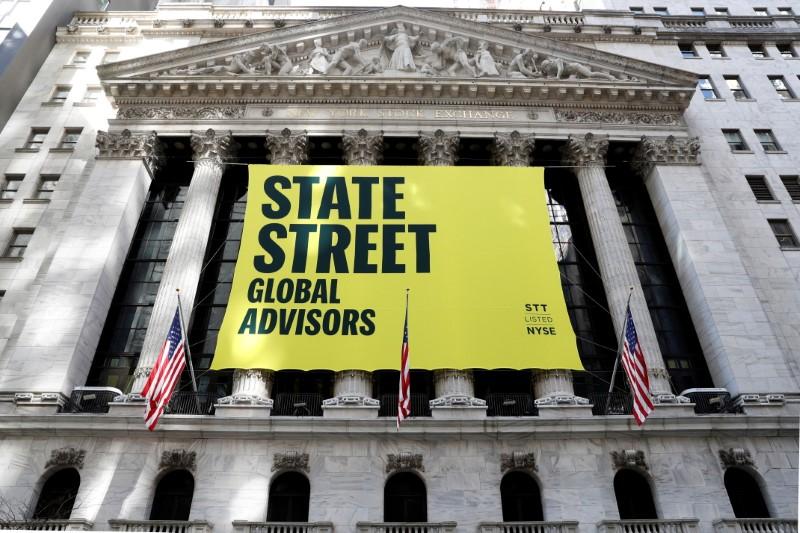 State Street GA pares back stocks on market complacency concerns