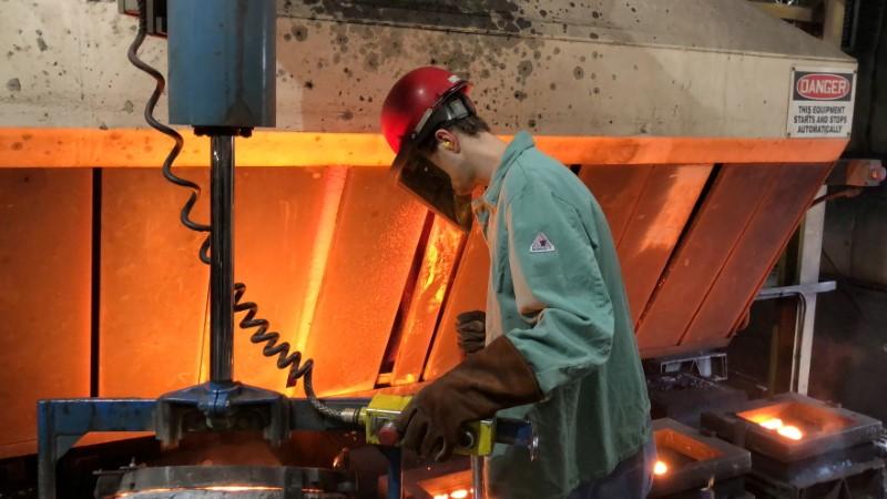 米NY州製造業業況指数、6月も低下し17.4 在庫マイナス