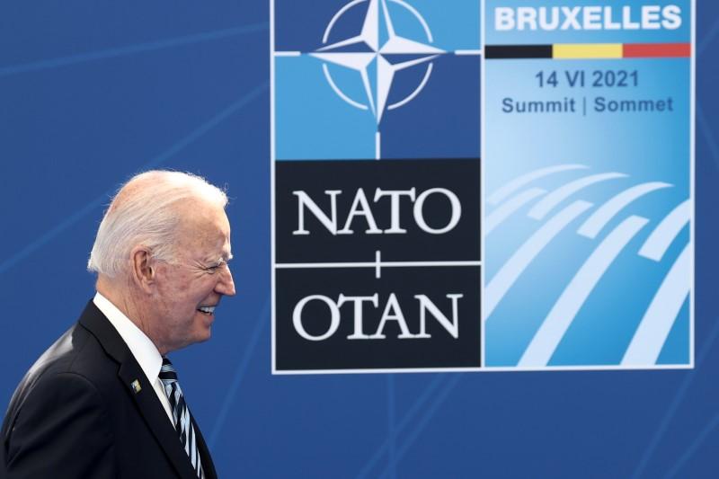 Biden pone fin a la guerra comercial con la UE en una renovación de los lazos transatlánticos