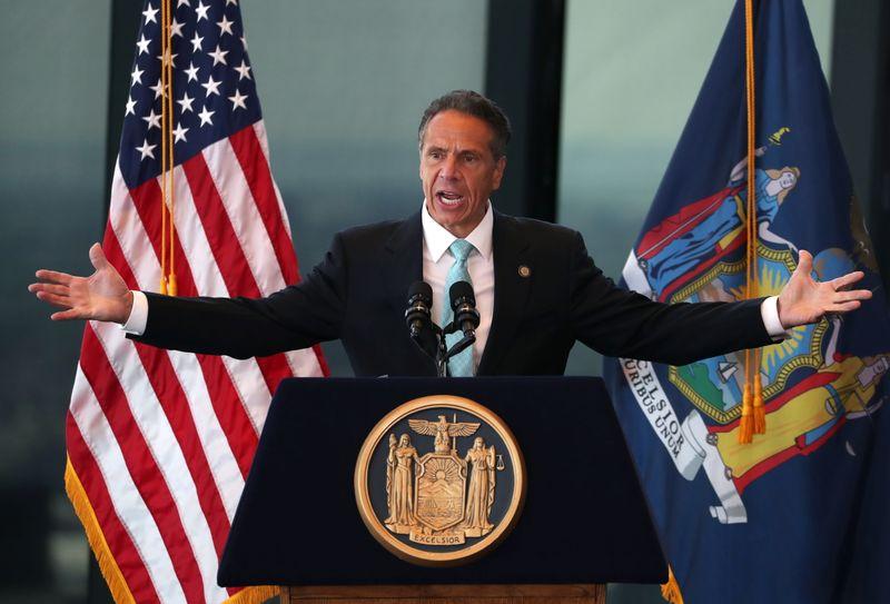 USA: Levée des dernières restrictions sanitaires à New York