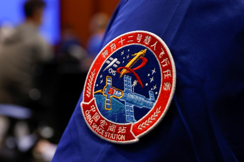 China to launch high-stakes crewed mission to space