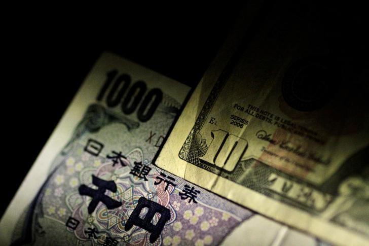 午後3時のドルは110円付近、FOMC待ちでこう着気味