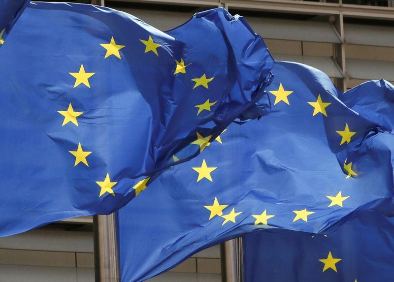 Debut EU recovery fund bond rallies sharply, investors await Fed