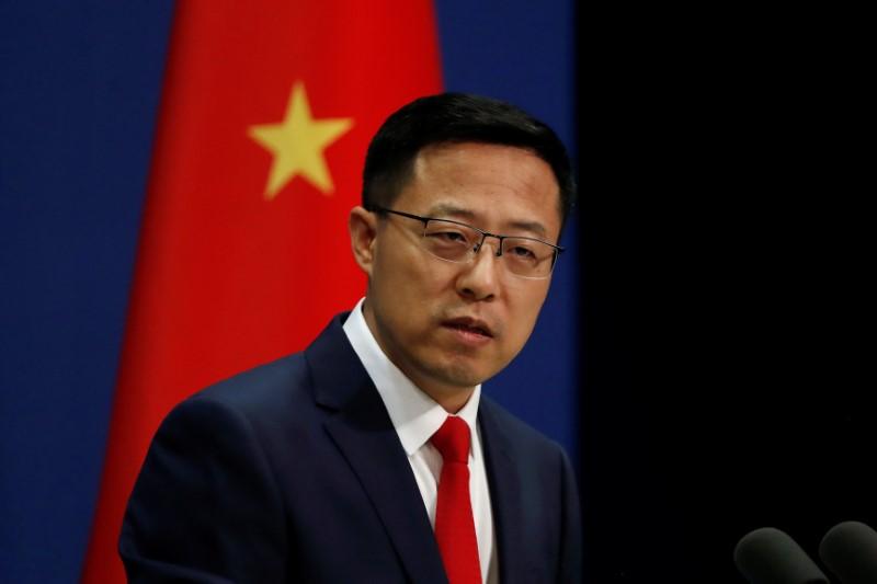 Cina si oppone e deplora critiche summit Usa-Ue