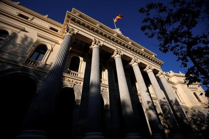 El Ibex contiene la respiración antes de la reunión de la Fed