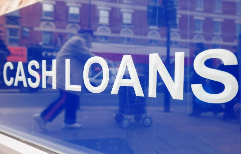 Analysis-Britain's subprime lenders buckle under weight of complaints