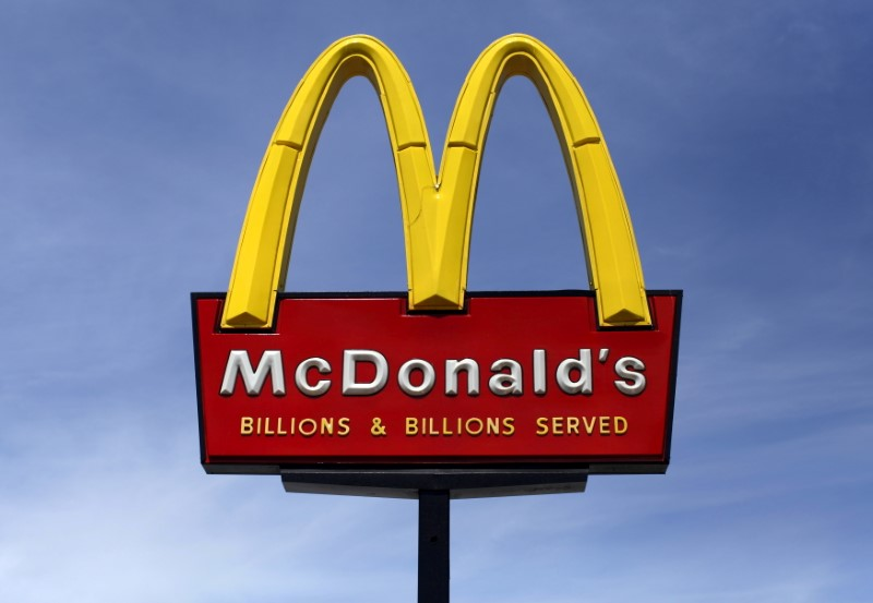 McDonald's expands loyalty program to some New York City customers