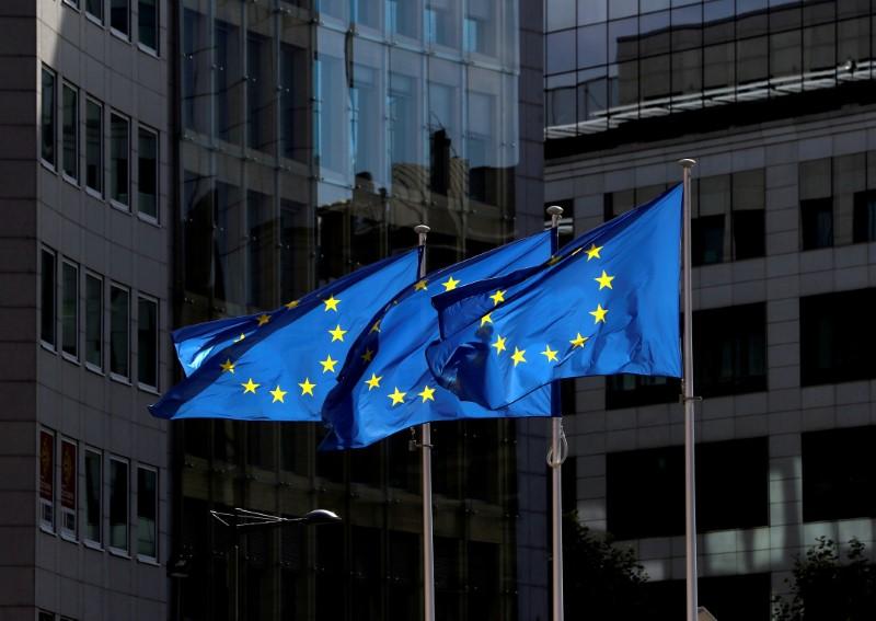 Ue valuterà presto situazione banche escluse da sindacati bond Recovery - fonti
