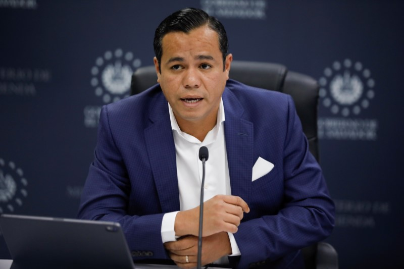 World Bank rejects El Salvador request for help on bitcoin implementation