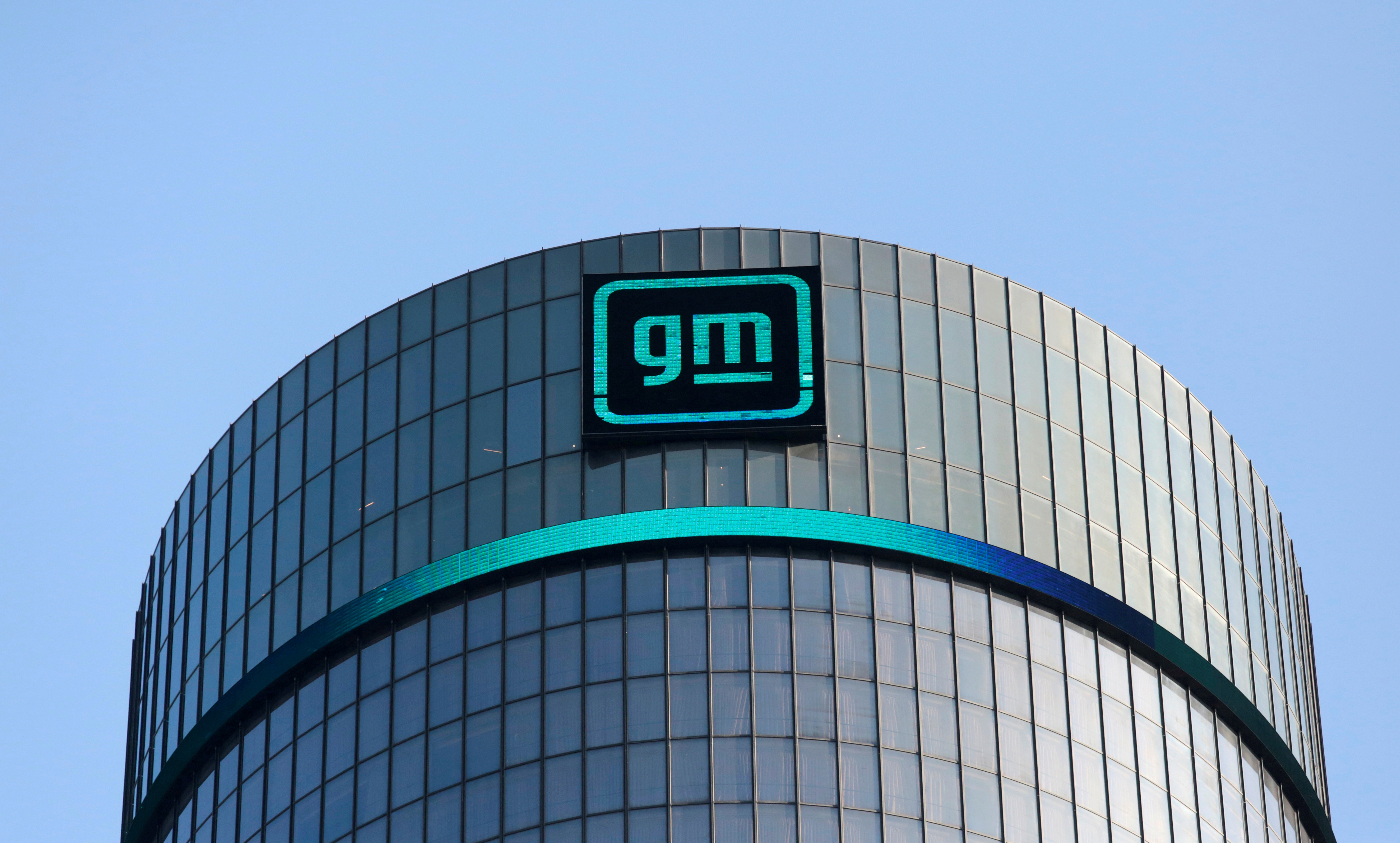 GM looking at longer-term supply contracts and partnerships for chips -CFO