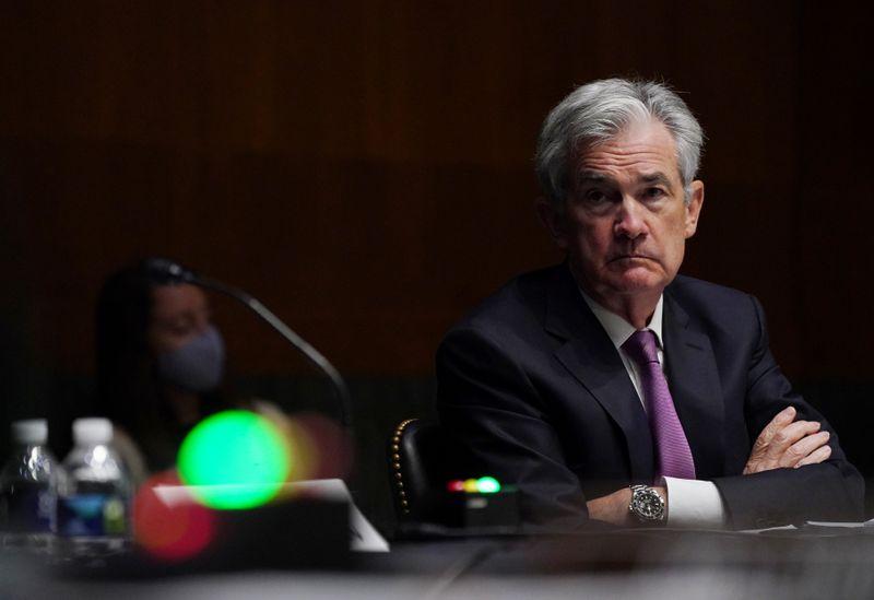 ФРС сдвинула первое повышение ставки на 2023 год, заговорила о сворачивании скупки облигаций