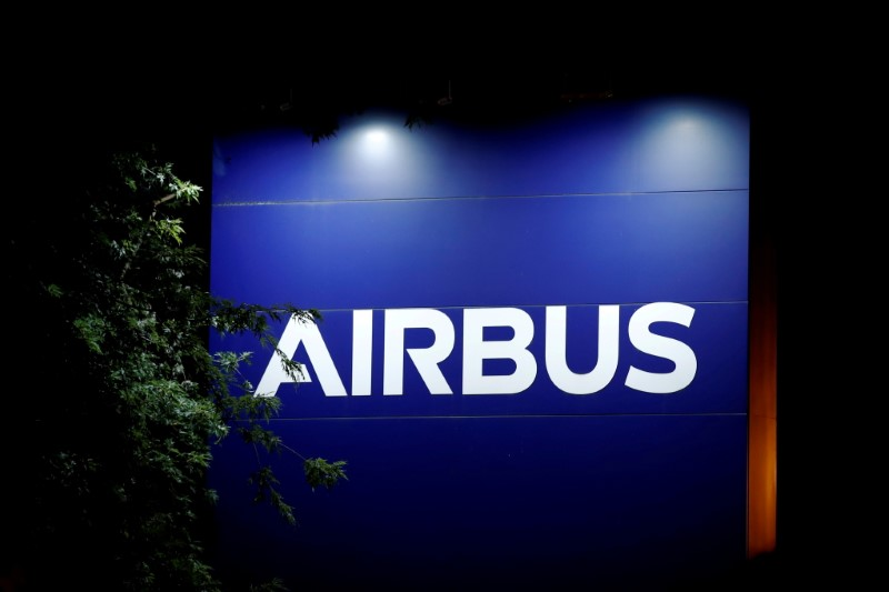 Highlights of the 17-year Airbus, Boeing trade war