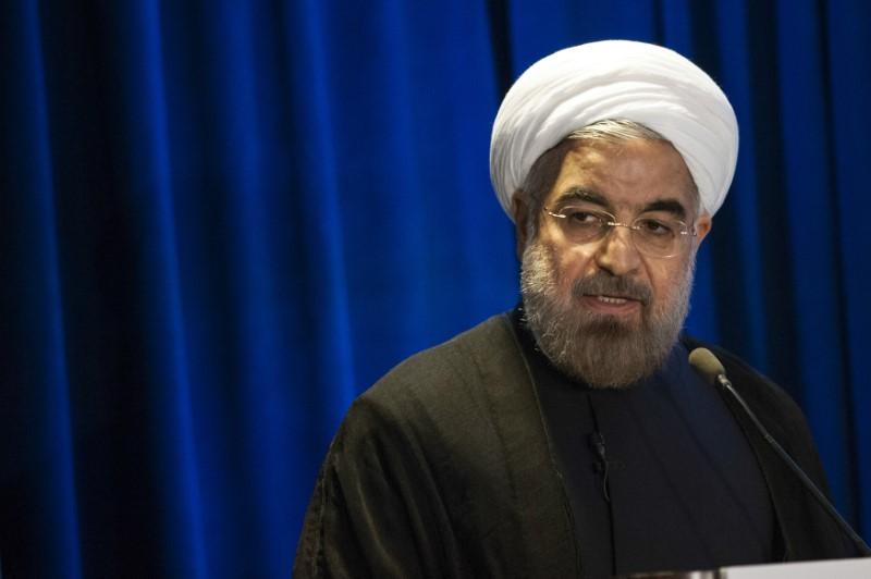 Le pouvoir s'efforce de convaincre les Iraniens de voter à la présidentielle