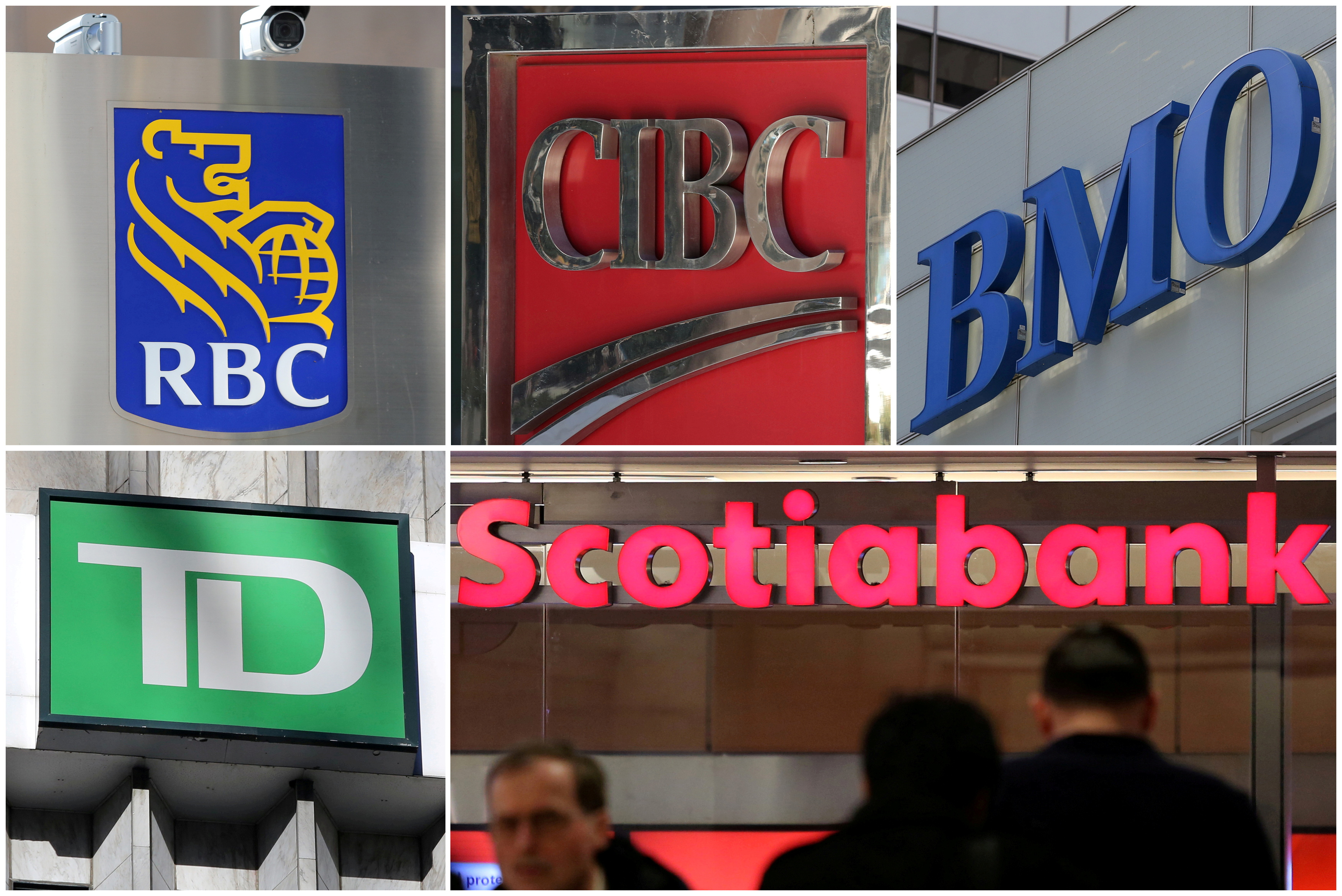 Canadian regulator lifts banks' capital buffer to record, priming for post-pandemic world