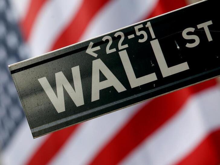 Wall Street se stabilise après la mauvaise surprise de la Fed