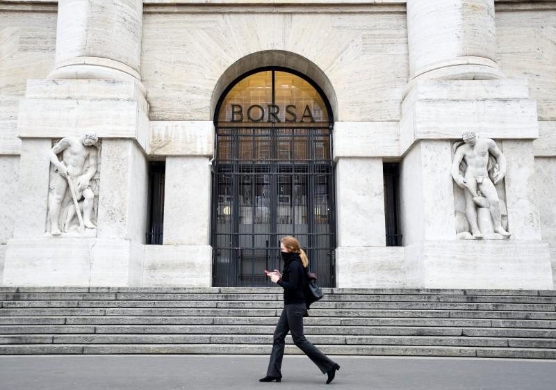 Borsa Milano non reagisce a verdetto Fed, rimbalzano banche, giù utility, corre Tod's