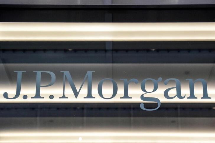 JPモルガン、ロボアドの英ナツメグ買収 英リテール銀参入控え