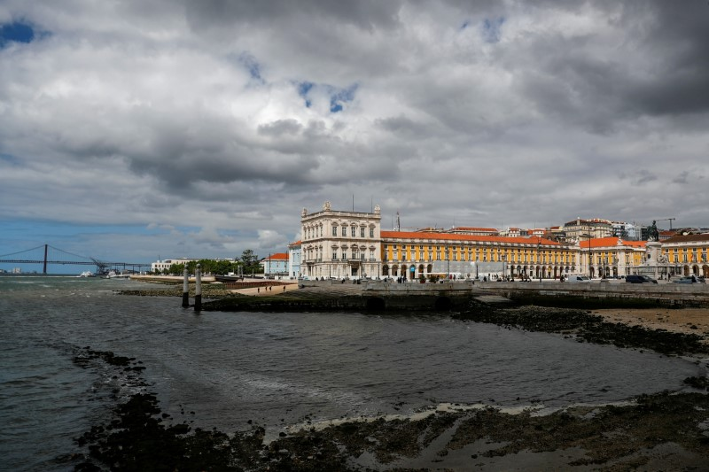 Coronavirus: Les habitants de Lisbonne reconfinés le week-end