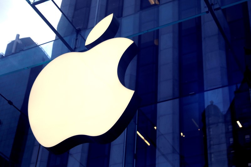 Apple awards grants for computer chip courses to historically Black schools