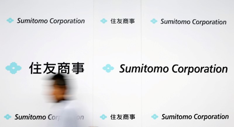 Sumitomo shareholders reject climate change resolution