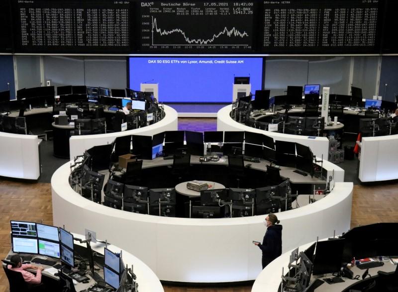 Calme en vue en Europe, l'effet des annonces de la Fed s'estompe