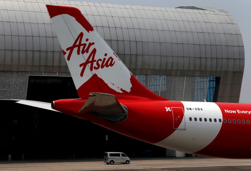 Creditors can't sue AirAsia X for another 9 months, says Malaysia court