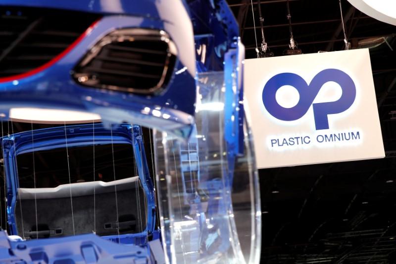 Plastic Omnium ouvre une nouvelle usine en Chine