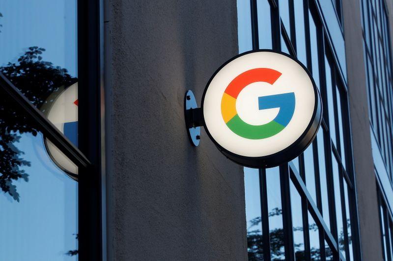 EU antitrust regulators to probe Google's adtech business by year-end - sources