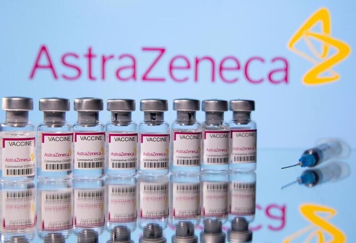 UE pierde demanda para acelerar entrega de vacunas de AstraZeneca