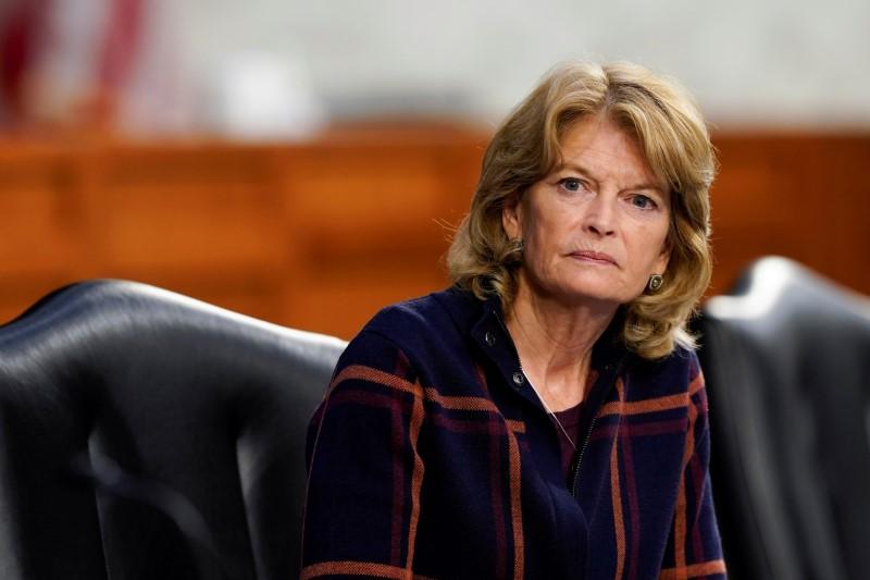 Trump endorses Murkowski challenger in 2022 Senate race