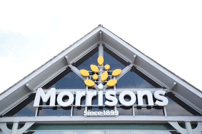 Britain's Morrisons says rejected CD&R takeover proposal