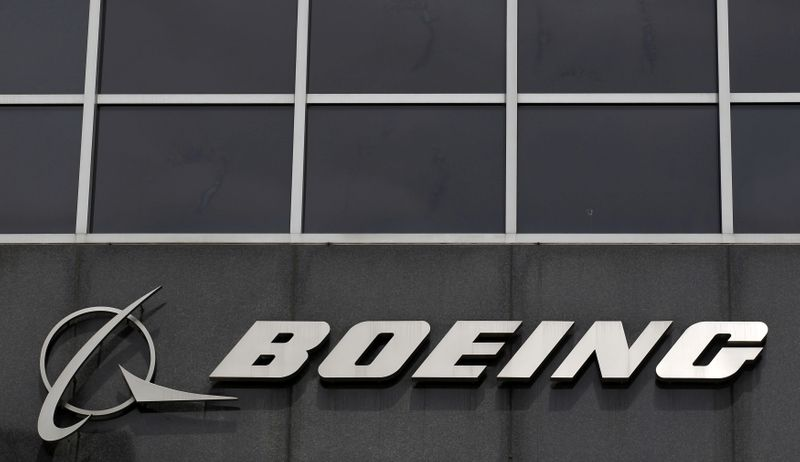 Boeing to use anti-jamming system from Israel's Elbit in F-15s