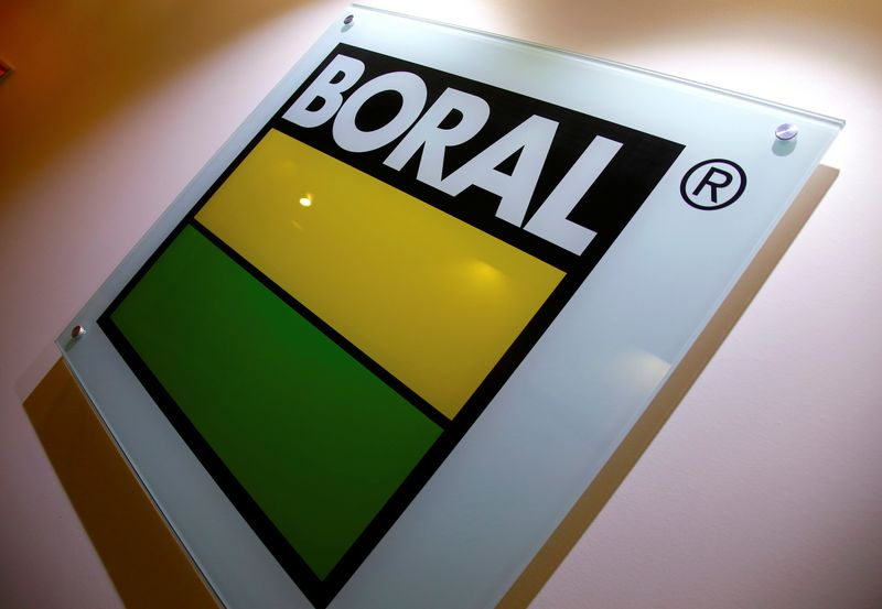 Boral sells U.S. products business after rejecting Seven bid