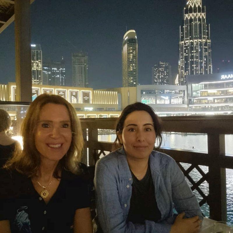 حصري-محام: الشيخة لطيفة ابنة حاكم دبي تتمتع بقدر من الحرية فيما يبدو