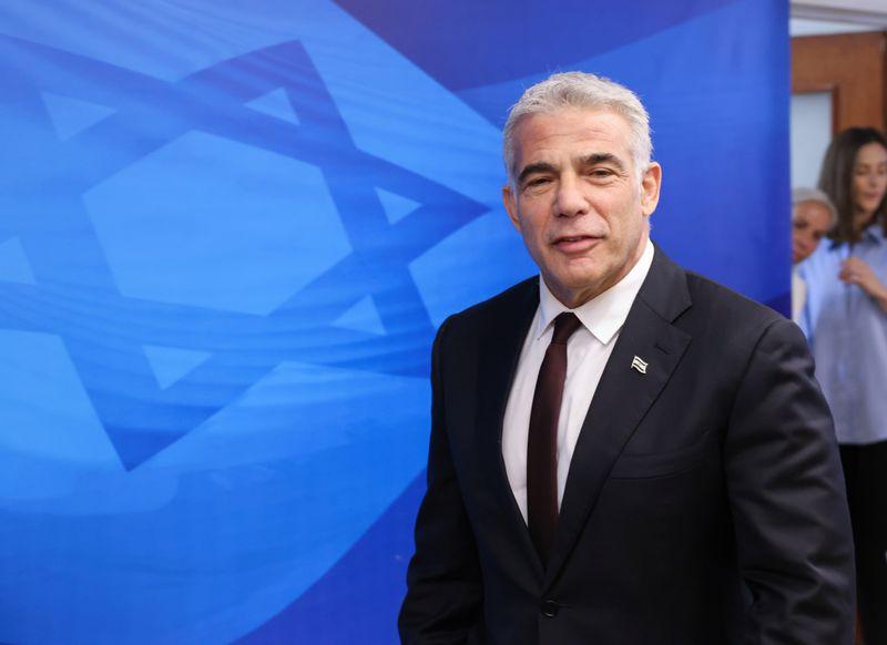 بيان: وزير خارجية إسرائيل يقوم بأول زيارة للإمارات الأسبوع المقبل