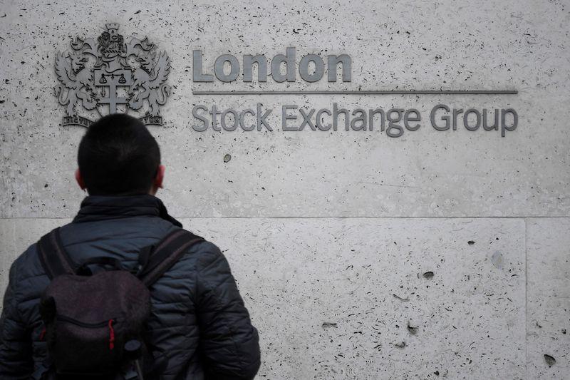 Rebond en vue à Wall Street, la Fed reste la préoccupation n°1