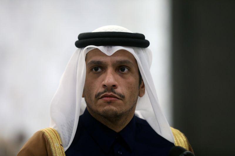 قطر تستقبل السفير السعودي الجديد وسط مساعي إصلاح العلاقات