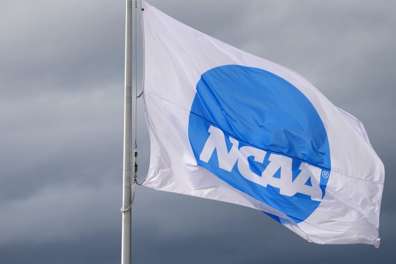 U.S. Supreme Court backs college athletes in NCAA compensation fight