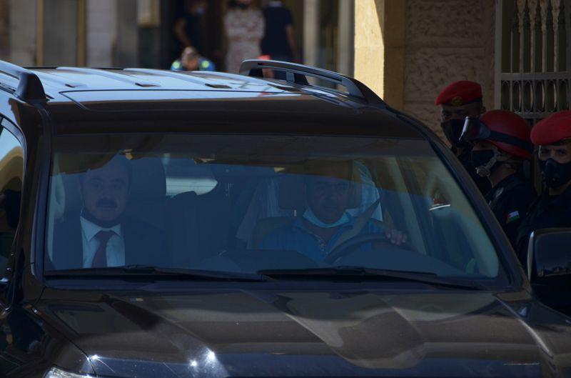 رئيس الديوان الملكي الأردني السابق ينفي تهمة محاولة زعزعة استقرار المملكة