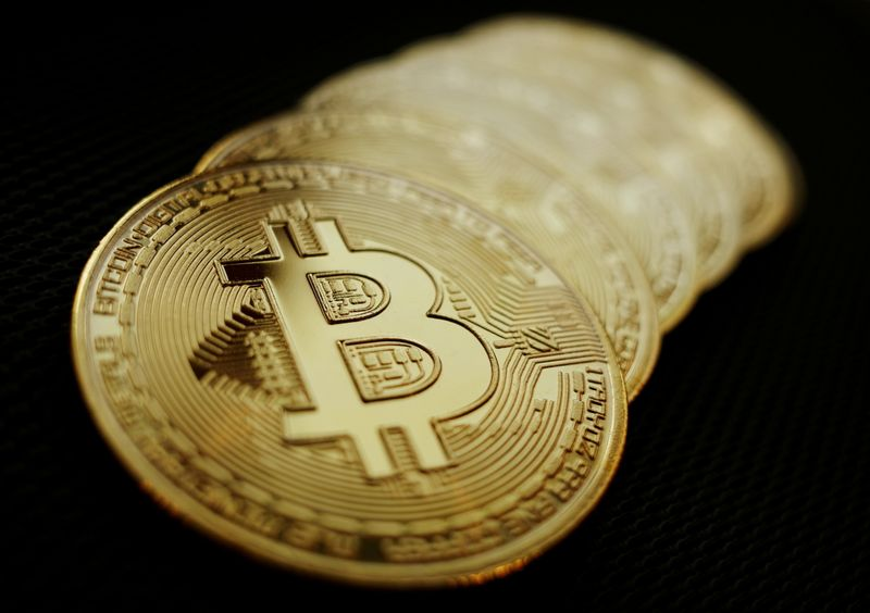 Bitcoin rallies after dropping below $30,000 on China crackdown