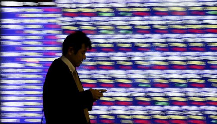 日経平均は急反発で873円高 今年最大の上げ幅