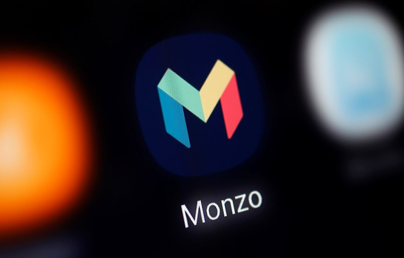 Britain's Monzo, NatWest rapped over competition rule breaches