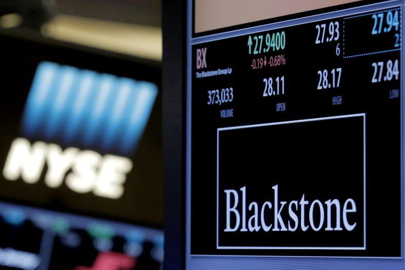 Blackstone to buy Home Partners of America in $6 billion deal - WSJ