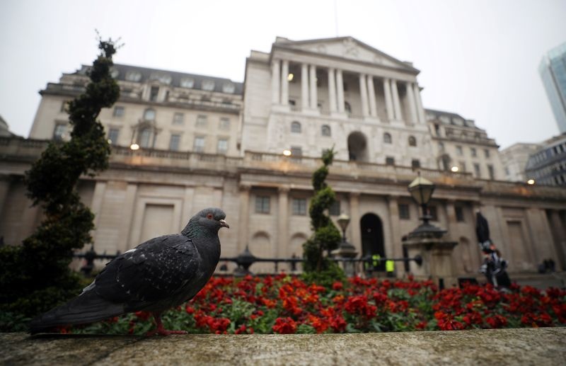 UK names U.S. economist Catherine Mann to Bank of England's MPC